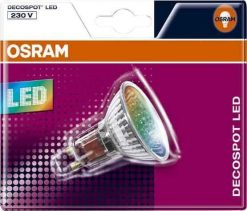 Osram Decospot LED