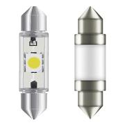 C5W LED 36mm autožiarovky