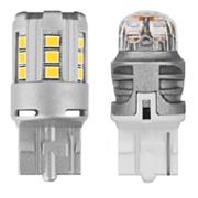 W21/5W LED autožiarovky