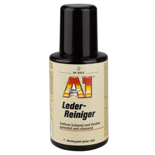 A1 Leder Reiniger 250ml – čistič kože