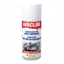 AIR CLIM VANIGLIA 150ML