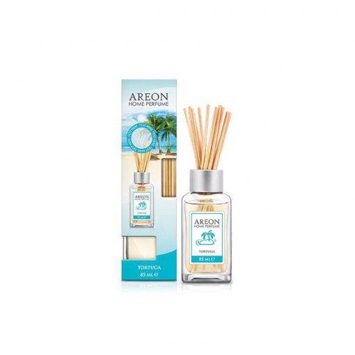 AREON HOME PERFUME 85ML - TORTUGA NEW