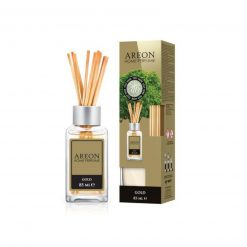 AREON HOME PERFUME LUX 85ML - GOLD