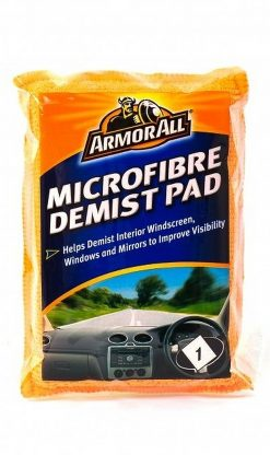 Armor All Mikrovláknová špongia na zahmlené sklo