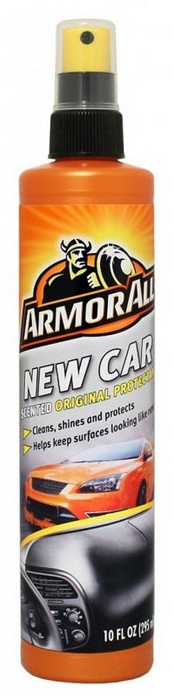 ARMOR ALL PROTECTANT NEW CAR LESKLY 295 ML
