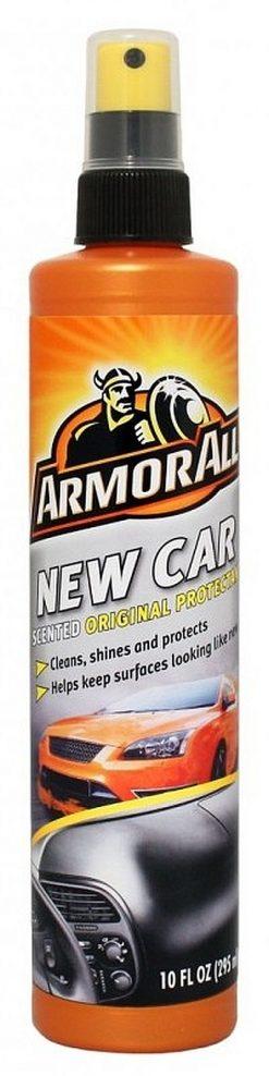 ARMOR ALL PROTECTANT NEW CAR LESKLY 295 ML