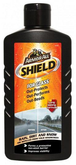 Armor All Shield for Glass - Tekutý stierač 200ml