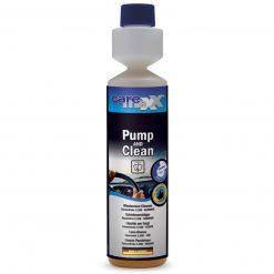 BlueChem PUMP & CLEAN - Letná zmes do ostrekovačov 1:100 0,25 L
