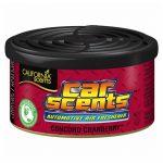 California scents Kokos - Brusnica ( Concord Cranberry )