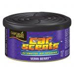 California scents Bobuľový mix - Verri Berry