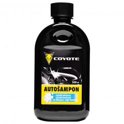Coyote autošampon 500ml