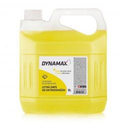 DYNAMAX LETNÁ ZMES 3L CITRON