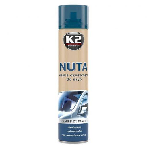 K2 Nuta spray na umývanie okien 600ml