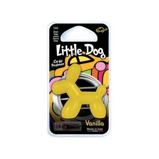 Little Dog 3D - Vanilla