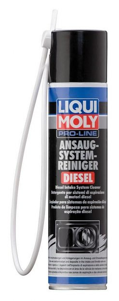 Liqui Moly 5168 PRO-LINE ANS.SYST.R.DIES 400ML