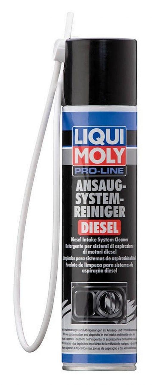 Liqui Moly 5168 PRO-LINE ANS.SYST.R.DIES 400ML