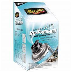 Meguiar's Air Re-Fresher - dezinfekcia klimatizácie - 71 g