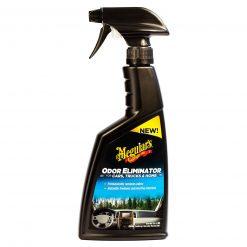 Meguiar's Car Odor Eliminator - pohlcovač pachov 473 ml