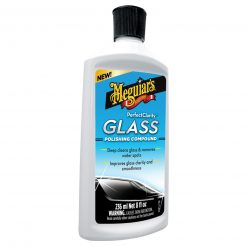 Meguiar's Perfect Clarity Glass Compound/Polish - leštenka na sklo 236ml
