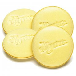 Meguiar's Soft Foam Applicator Pads - penové aplikátory 4 ks