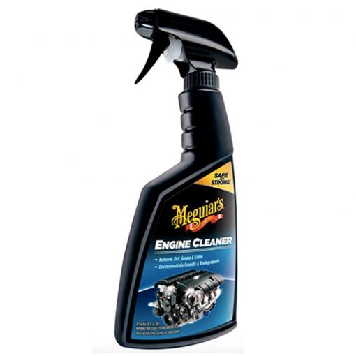 Meguiars Engine Cleaner - čistič motora, 473 ml