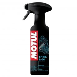 MOTUL E5 SHINE AND GO 400ml