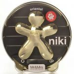 Mr&Mrs Fragrance NIKI Oriental