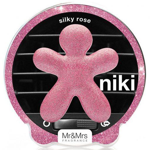 Mr&Mrs Fragrance NIKI Silky Rose