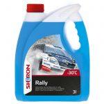 SHERON Zimný ostrekovač -30°C 3L Rally