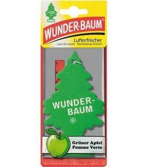 Wunder-Baum stromček Grun.Apfel zel.jablko