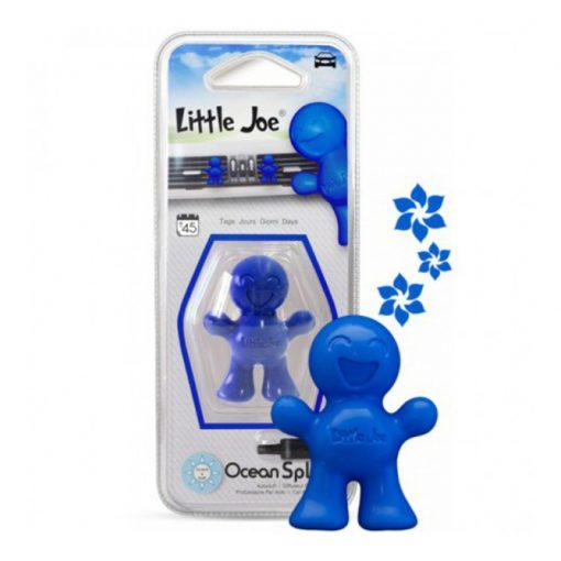 Little Joe Ocean Squash