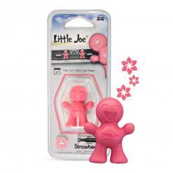 Little Joe Strawberry