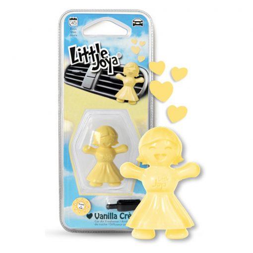 Little Joya Vanilla Creme