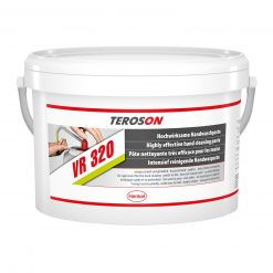 TEROSON VR 320 2 kg - čistiaca pasta na ruky