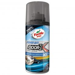 Turtle Wax Odor-X Car Blast Kinetic New car osviežovač vzduchu a pohlcovač pachov 100ml