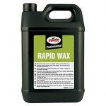 Turtle Wax Pro – Rapid Shine Wax Autovosk 5L