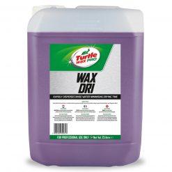 Turtle Wax Pro – Wax Dri Sušiaci vosk R05 25L