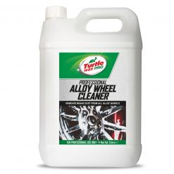 Turtle Wax Pro – Wheel Cleaner – čistič diskov 5L