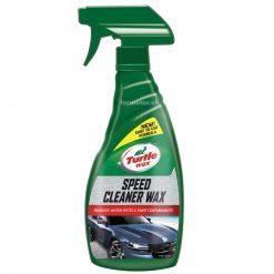 Turtle Wax Speed cleaner wax Rýchlo čistiaci vosk 500ml