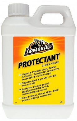 Armor All Protectant lesklý 2l