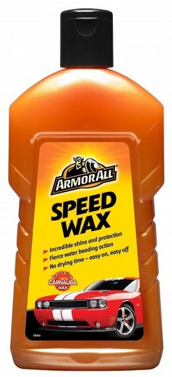 Armor All Speed Wax GEL 500ml