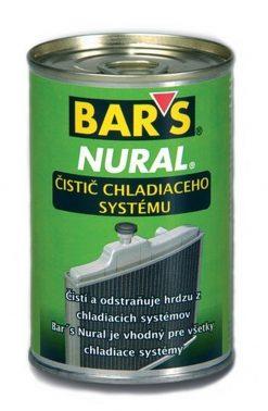 TW Bars Nural čistič 150g