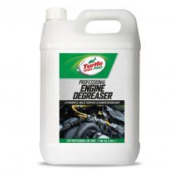 Turtle Wax Pro – Engine Degreaser – čistič a odmasťovač 5L