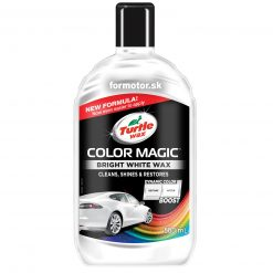 Turtle Wax Color Magic Plus biely 500ml