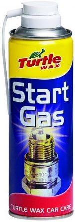 Turtle Wax Start Gas Štartovací plyn 300ml