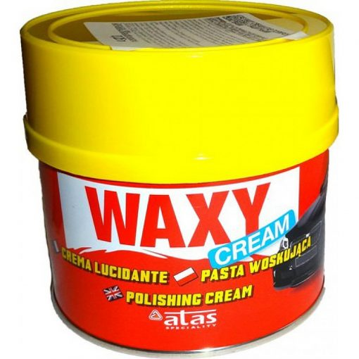 waxy cream 250ml