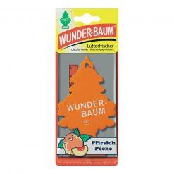WUNDER-BAUM stromček Pfirsich