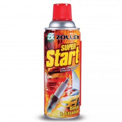 Zollex Štart spray 400ml ZC-213 /Super start/