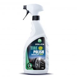 Zollex tire polish gloss oživovač pneu 750 ml